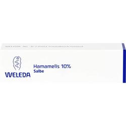 HAMAMELIS SALBE 10% 25 g