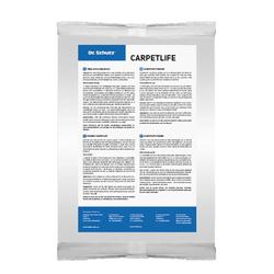 Dr. Schutz CARPETLIFE Granulat 1 kg TEBO ACTIV für ca. 15 m³