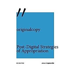 originalcopy - Buch