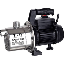 T.I.P. GP 3000 Inox Gartenpumpe 2950 l/h 42m
