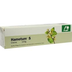 HAMETUM S Creme 100 g