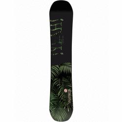 Salomon Snowboard - Oh Yeah 2020 - Snowboard - Größe: 138 cm