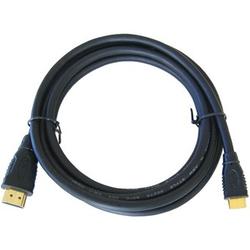 NIKON Mini HDMI Kabel Type A-C (D4/D3s/D800/D800E/D700...)