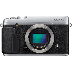 FUJIFILM X-E2S Body Systemkamera-Body (16,3 MP, WLAN (Wi-Fi)