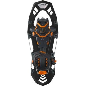 TSL Highlander Adjust Schneeschuhe titan L | EU 41-50 2019 Schneeschuhe