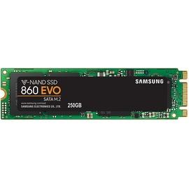 Samsung 860 EVO 250 GB M.2 MZ-N6E250BW