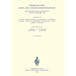 Probleme der Haut- und Muskeldurchblutung: eBook von