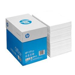HP Kopierpapier Office DIN A4 80 g/qm 2.500 Blatt Maxi-Box