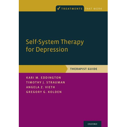 Self-System Therapy for Depression