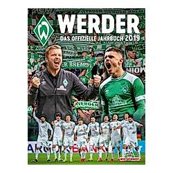 Werder - Buch