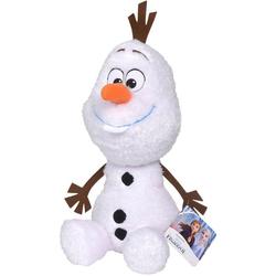 SIMBA Plüschfigur Disney Frozen 2, Olaf, 50 cm