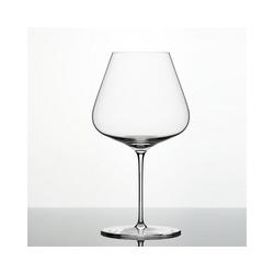 Zalto Rotweinglas Weinglas Burgunder, mundgeblasen, 6er-Set, Glas