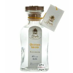 Ziegler Quitten-Brand 0,35l