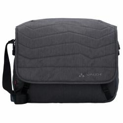 Vaude Recycled torPET II Messenger 42 cm Laptopfach black