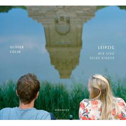 Leipzig als Buch von Tobias Prüwer