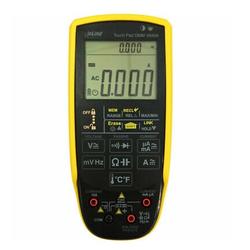 InLine Multimeter mit Touch-Pad und beleuchtetem Display CAT III / IV (43127)