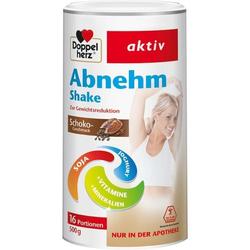 Doppelherz Abnehm Shake Schoko