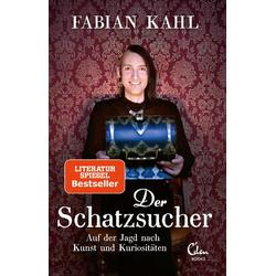 Der Schatzsucher: Buch von Fabian Kahl
