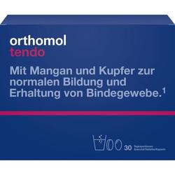 Orthomol Tendo Granulat/Kapseln 30