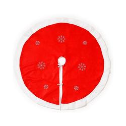 CHRISTMAS GOODS by Inge Weihnachtsbaum Weihnachtsbaumdecke, Ø102cm