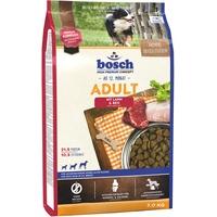 Bosch Tiernahrung High Premium Concept Adult Lamm & Reis 3 kg