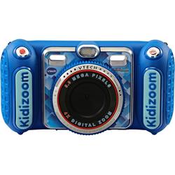 Vtech® KidiZoom Duo DX blau Kompaktkamera