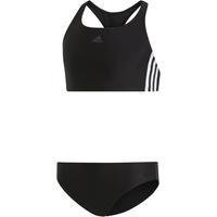 adidas Bikini 3 Stripes schwarz