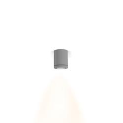 Tube 1.0 Outdoor Deckenleuchte - weiß