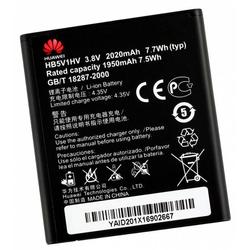 Akku Original Huawei Ascend Y300, Y500 / HB5V1HV, 2020 mAh