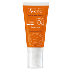 Avène SunSitive Sonnencreme LSF 50+