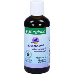 Bergland Teebaumöl