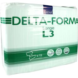 Delta Form L 3 Windelhose Slip
