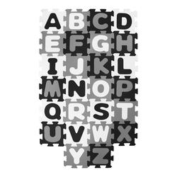 Bieco Puzzlematte Nordic Buchstaben 26-teilig