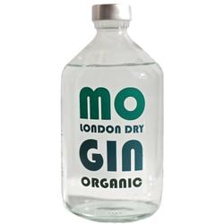 MoGin London Dry Organic