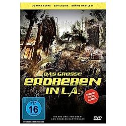Das große Erdbeben in L.A. - DVD  Filme