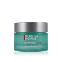Biotherm Homme Aquapower 72h Concentrated Glacial Concentre 50 ml