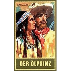 Der Ölprinz. Karl May  - Buch