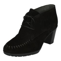 Scholl ISSENIA 2.0 761170-50-8 Stiefel Noir 40 EU