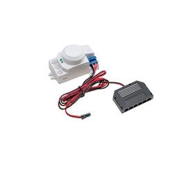 Lanzet Bewegungsmelder und LED-Treiber für Anschluss 230V