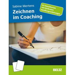 Zeichnen im Coaching