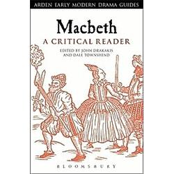 Macbeth - Buch