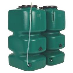Garantia Garten Tank 2000 L
