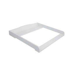 LIVIcom Wickelaufsatz, für die IKEA MALM Kommode