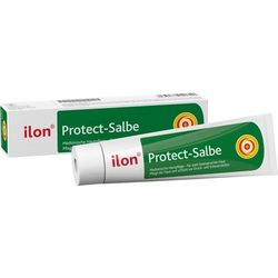 ILON Protect Salbe 50 ml