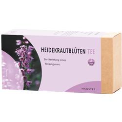 HEIDEKRAUTBLÜTENTEE Filterbeutel 25 St