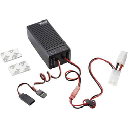 Reely 511890C Soundmodul Motor (OnRoad-Fahrzeug) 4 - 8V