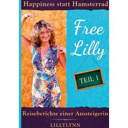 Free Lilly als Buch von Lilly Lynn