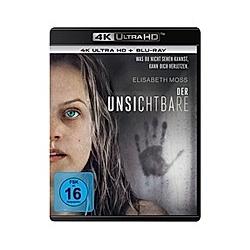 Der Unsichtbare - DVD  Filme