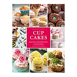 Cupcakes - Buch