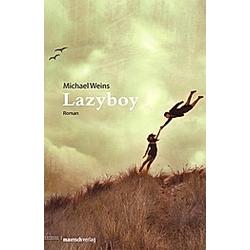 Lazyboy. Michael Weins  - Buch